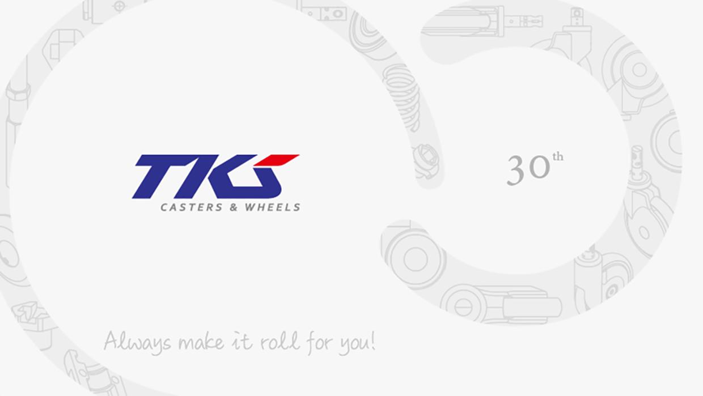 關於TKS