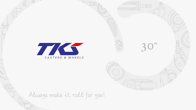 About TKS