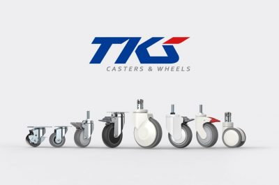 TKS Caster – Product category overview